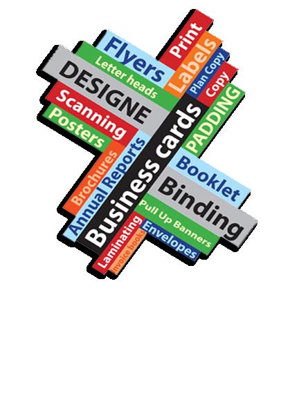 Types Of Graphic Design Printing